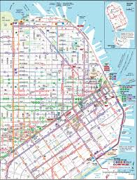 san francisco hotel map pdf san francisco subway map pdf my