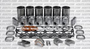 international navistar dt466e maxxforce inframe overhaul engine