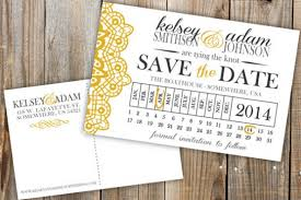Save The Date Wedding Invitations Etsy Finds Unique Save The Dates Vancouver Wedding Invitations