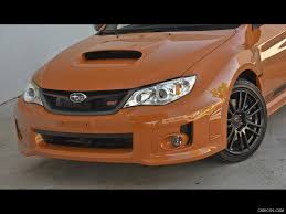 orange subaru impreza subaru impreza wrx 2013 photos