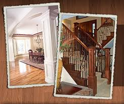 huetter mill and cabinet utah millwork molding stair systems