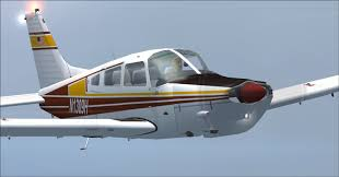 download piper pa 28r 201 arrow iii fsx u0026 p3d rikoooo