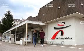 si e social intermarch edition de avold creutzwald intermarché de la rue de carling