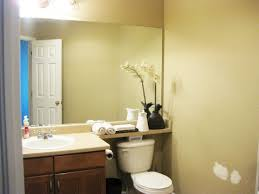 bathroom design using rectangular large frameless bathroom mirrors