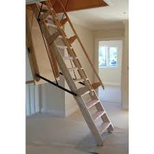 Attic Stairs Design Best 25 Retractable Ladder Ideas On Pinterest Attic Stairs