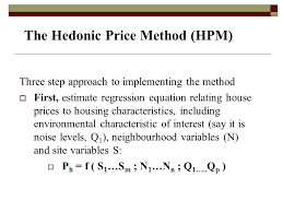 estimate house price applied welfare econ cost benefit analysis ppt video online download