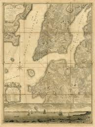 Princeton Map Battle Of Trenton 1776 Hessian Map Princeton New Jersey