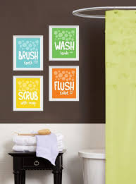 Kids Bathroom Colors Best 25 Kid Bathrooms Ideas On Pinterest Restroom Ideas Boy