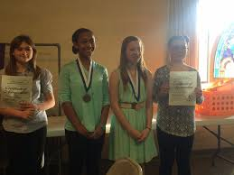 Meridian Schools Contests Meridian Schools Meridian Students Place At Optimist