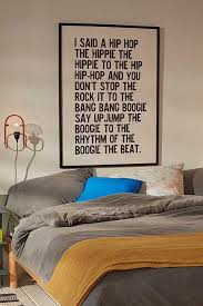 wall decals art prints urban outfitters
