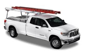 toyota tundra ladder rack knaack manufacturing launches 2007 weather guard promotion