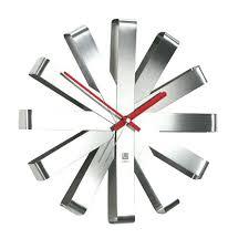 montre de cuisine pendule design cuisine free horloge cuisine moderne meilleur de