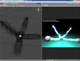 unity effects tutorial can i make this effect in unity3d unity answers