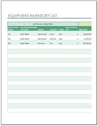 inventory spreadsheet templates excel microsoft word u0026 excel