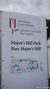 Tulip Festival Map Ottawa Tulip Festival U2013 Part 1