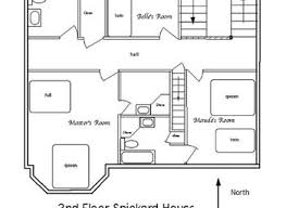 Modern Open Floor Plan House Designs Floor Plans For My House