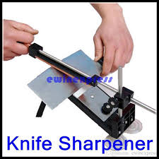 best sharpening for kitchen knives professional kitchen knife sharpener tools system fix angle