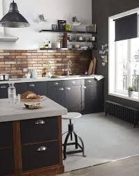 cuisine americaine design moderne modele de ouverte newsindo co