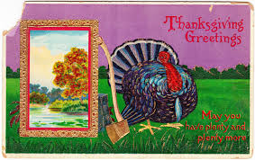 vintage thanksgiving postcards papergreat 11 11 12 11 18 12