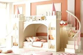 Bunk Bed With Pull Out Bed Bunk Bed With Slide And Desk Bunk Bed With Slide For