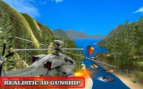 gunship 3d apk gunship air strike heli 3d apk free for
