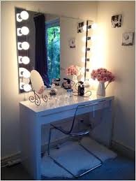 how to make vanity desk 10 cool diy makeup vanity table ideas 7 exceptional how to make a