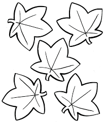 coloring pages of autumn autumn leaf coloring pages autumn leaf coloring pages autumn leaves