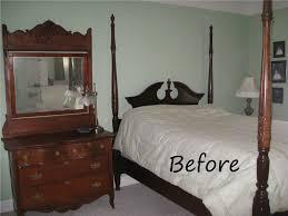 nightstand mesmerizing cherry finish nightstand throughout