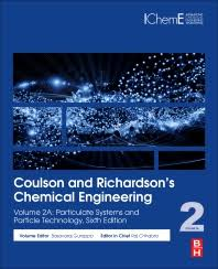 Coulson And Richardson Chemical Engineering Vol 6 Coulson And Richardson S Chemical Engineering 6th Edition