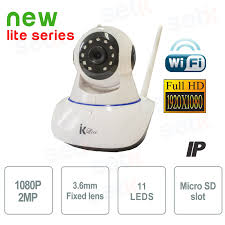 reference premiere hd wireless home ptwirfhds caméra sans fil ip full hd smart home commadable à