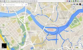 Maps Google Com San Jose by 27 September 2015 Retired No Way