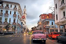 cuba now now legal for entry be immersed in cuba