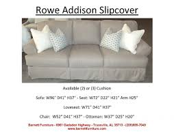 slipcovered sofas for sale sofa rowe slipcovered sofa rowe slipcover sofa for sale u201a rowe