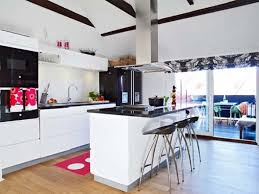 house decorating ideas kitchen amazing bright apartement home decorating ideas
