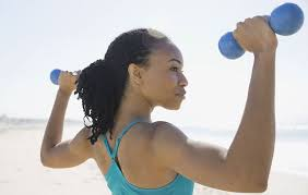 the best arm workout for toned arms s health
