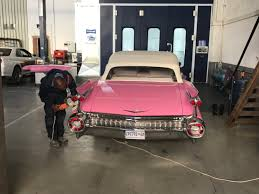 lexus v8 engine for sale kzn pink cadillac ready for its coming out party at concours sa iol