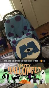monsters inc halloween costumes sully