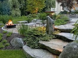 rustic backyard ideas rustic country garden landscaping rustic