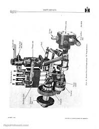 harvester diesel pump 1 u0026 2 plunger service manual