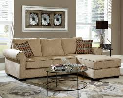 radar sand 2 pc sectional sofa living rooms american freight