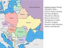 map quiz russia and the republics eastern europe poland lithuania latvia estonia russia