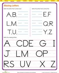 alphabet worksheets for preschoolers big and little y writing