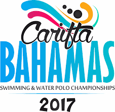 Swimming Logo Design by 2017 Carifta Swim Team Selected Saint Lucia Amateur Swimming