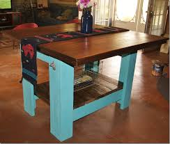 turquoise kitchen island remarkable kitchen island blue prints with storage and island prep