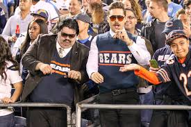 chicago bears fan site chicago bears look alike thread new orleans saints saints report