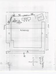 Set Design Floor Plan Set Design Mrs Welk U0027s Drama Page