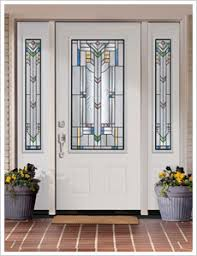 Steel Exterior Entry Doors Masonite Entry Doors Windowspan