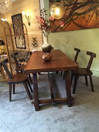 table by olavi hanninen circa 1950 paul bert serpette