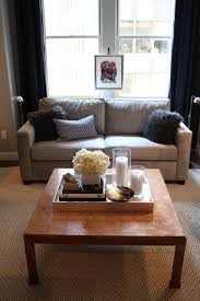 Glass Coffee Table Decor Best 25 Coffee Table Arrangements Ideas On Pinterest Coffee