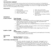 The Perfect Resume Sample by Perfect Resume Example Cv Resume Ideas